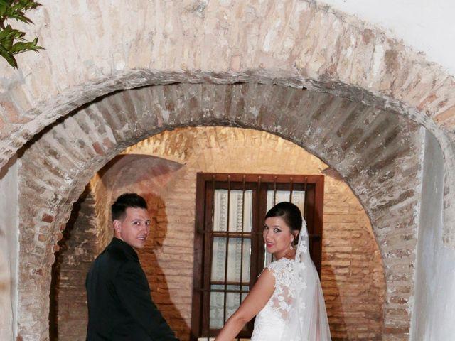 La boda de Antonio y Elena en Sevilla, Sevilla 29