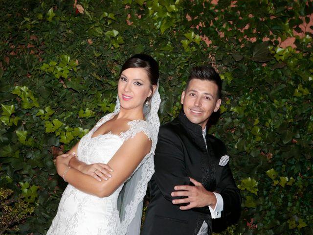 La boda de Antonio y Elena en Sevilla, Sevilla 30