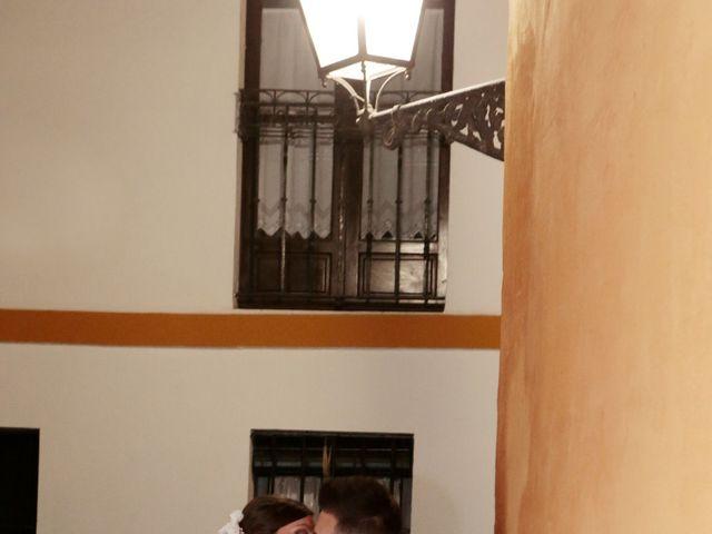 La boda de Antonio y Elena en Sevilla, Sevilla 32