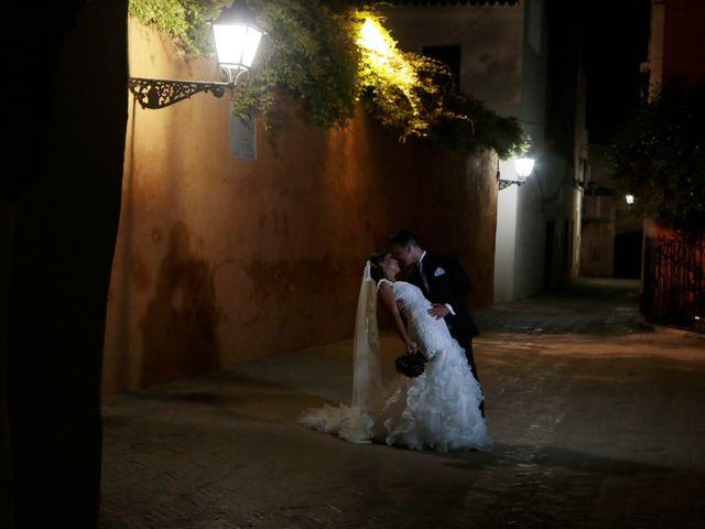La boda de Antonio y Elena en Sevilla, Sevilla 33