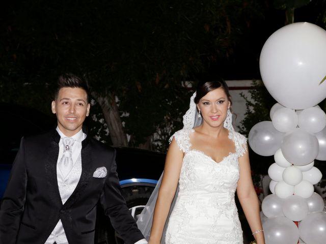 La boda de Antonio y Elena en Sevilla, Sevilla 34