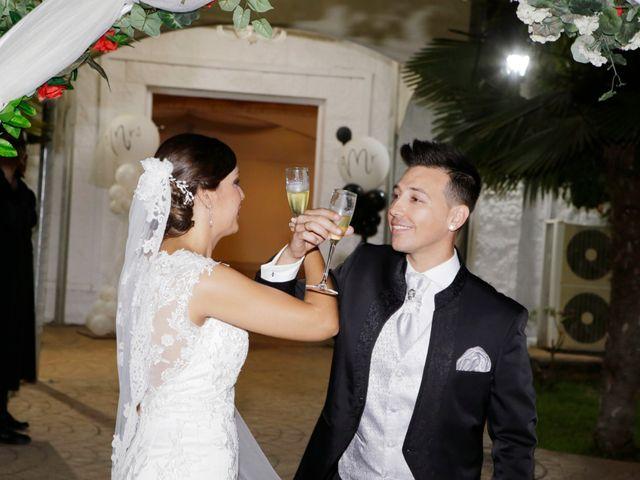 La boda de Antonio y Elena en Sevilla, Sevilla 35