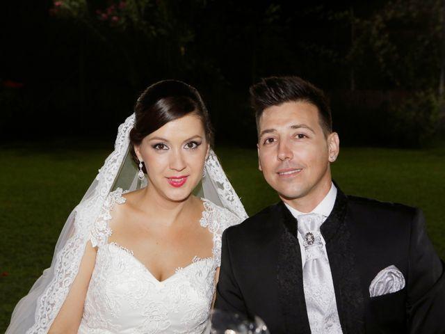 La boda de Antonio y Elena en Sevilla, Sevilla 36