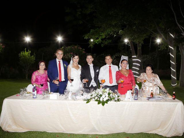 La boda de Antonio y Elena en Sevilla, Sevilla 37