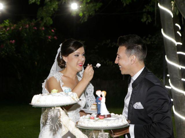 La boda de Antonio y Elena en Sevilla, Sevilla 38