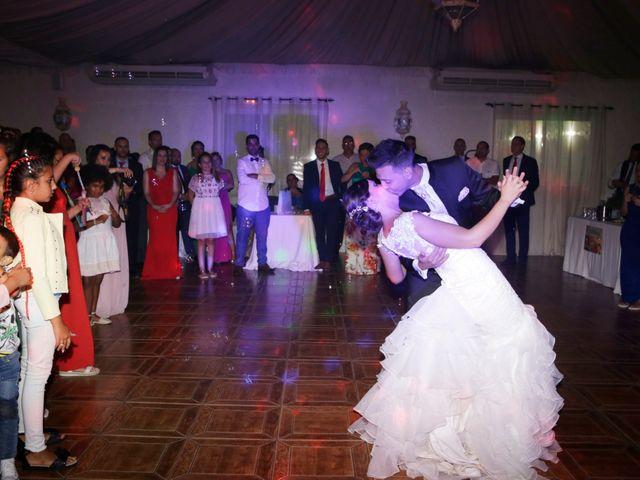 La boda de Antonio y Elena en Sevilla, Sevilla 39