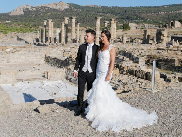 La boda de Antonio y Elena en Sevilla, Sevilla 43