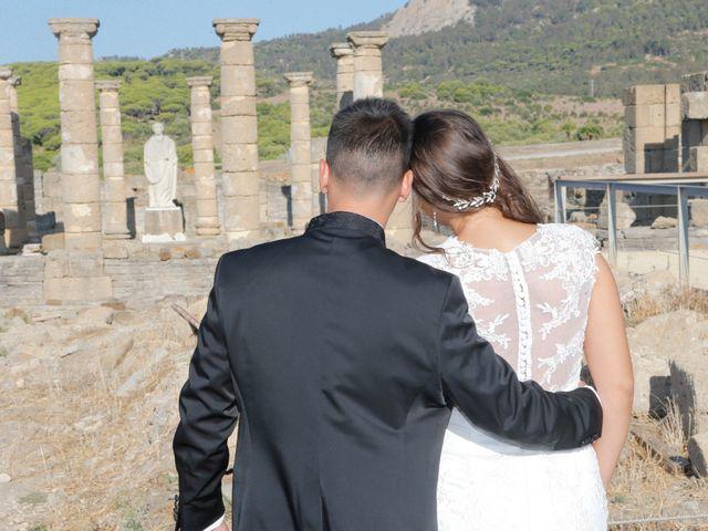 La boda de Antonio y Elena en Sevilla, Sevilla 44