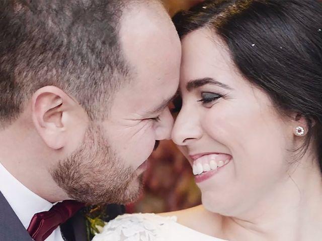 La boda de Andrea y Dani