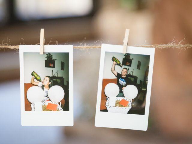 La boda de Ricardo y Bea en Vigo, Pontevedra 4