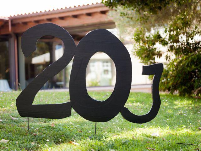 La boda de Ricardo y Bea en Vigo, Pontevedra 11