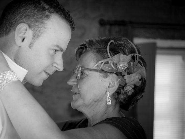 La boda de Ricardo y Bea en Vigo, Pontevedra 17
