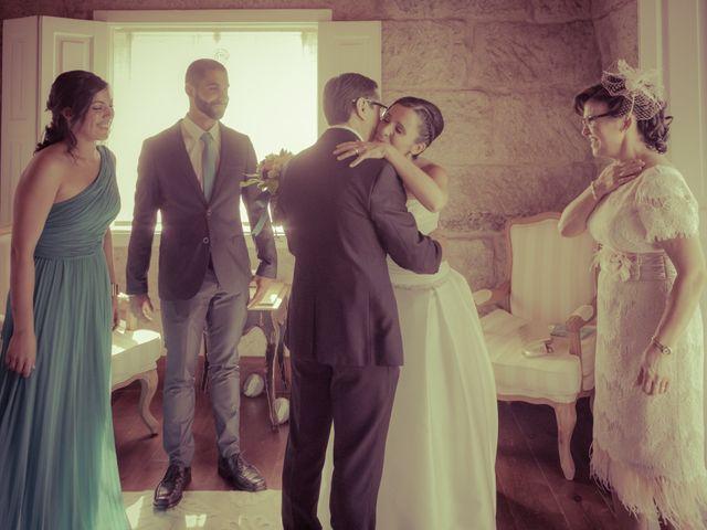 La boda de Ricardo y Bea en Vigo, Pontevedra 26