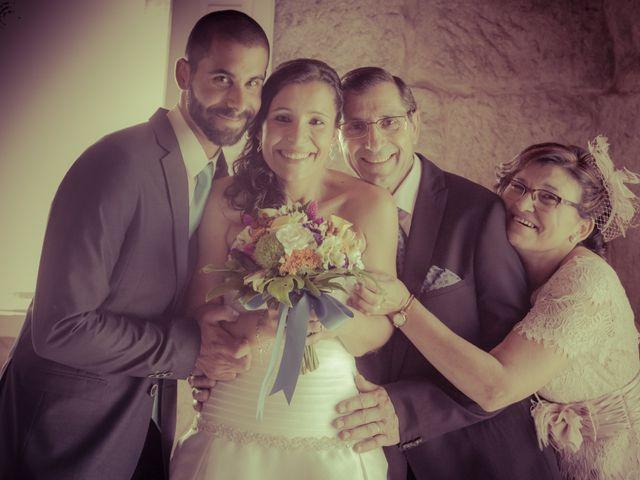 La boda de Ricardo y Bea en Vigo, Pontevedra 27