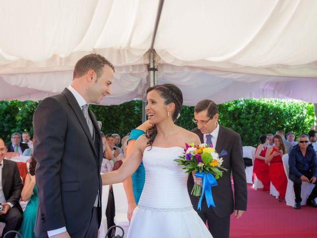 La boda de Ricardo y Bea en Vigo, Pontevedra 28