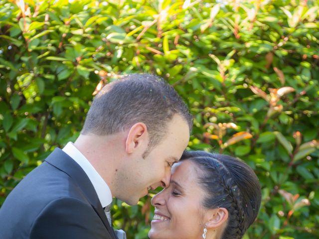 La boda de Ricardo y Bea en Vigo, Pontevedra 33