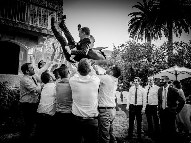 La boda de Ricardo y Bea en Vigo, Pontevedra 42