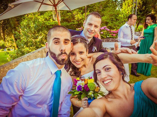 La boda de Ricardo y Bea en Vigo, Pontevedra 46