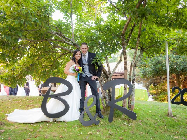 La boda de Ricardo y Bea en Vigo, Pontevedra 47