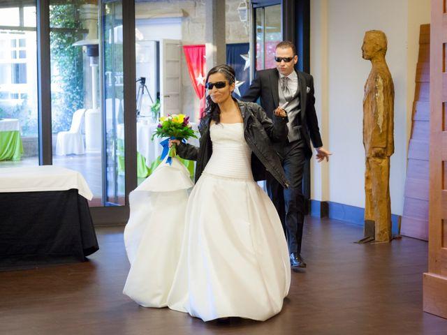 La boda de Ricardo y Bea en Vigo, Pontevedra 48