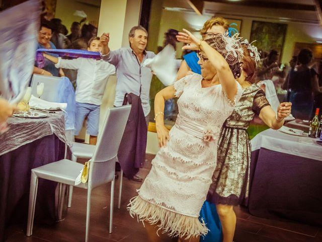 La boda de Ricardo y Bea en Vigo, Pontevedra 50