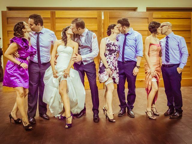 La boda de Ricardo y Bea en Vigo, Pontevedra 52