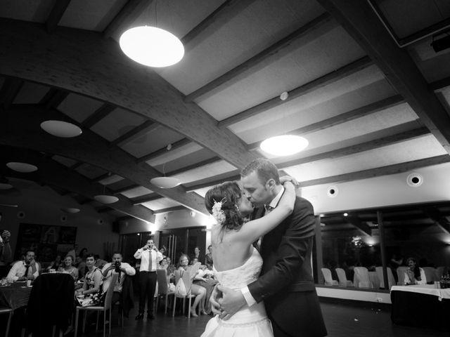 La boda de Ricardo y Bea en Vigo, Pontevedra 53