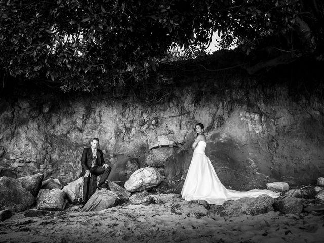 La boda de Ricardo y Bea en Vigo, Pontevedra 62