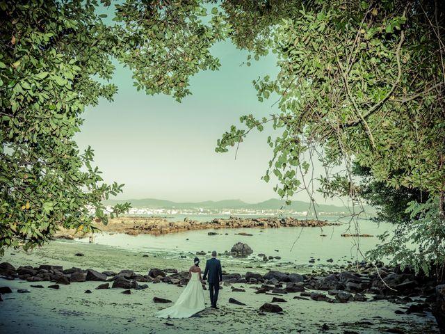 La boda de Ricardo y Bea en Vigo, Pontevedra 63