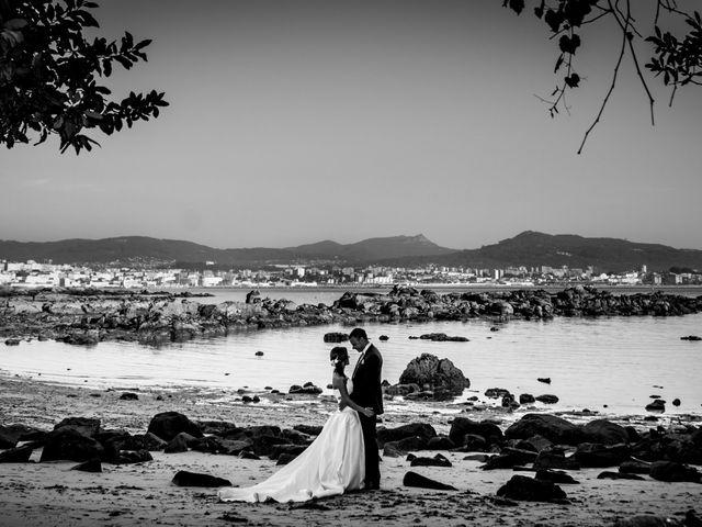 La boda de Ricardo y Bea en Vigo, Pontevedra 64
