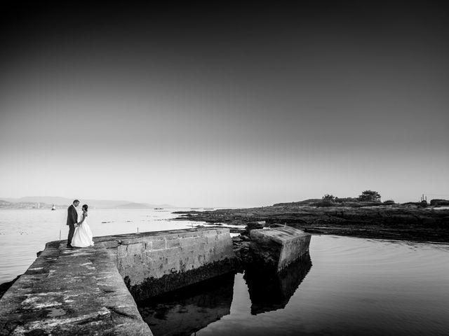 La boda de Ricardo y Bea en Vigo, Pontevedra 68