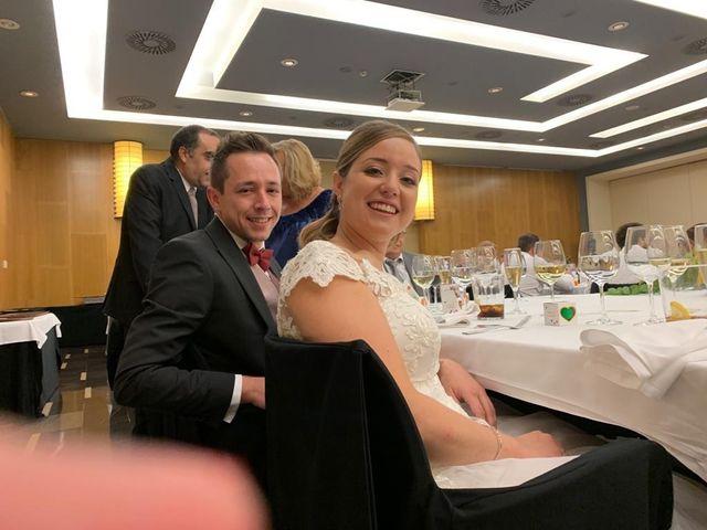 La boda de Jose y Sara en Torres De Berrellen, Zaragoza 6
