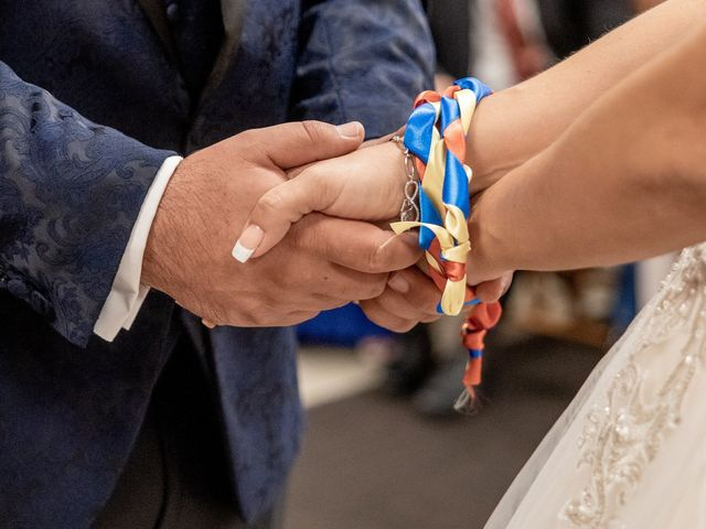 La boda de Cristian y Beatriz en Toledo, Toledo 4
