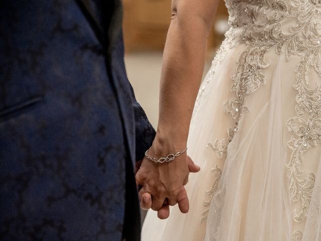 La boda de Cristian y Beatriz en Toledo, Toledo 5