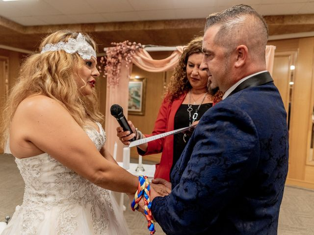 La boda de Cristian y Beatriz en Toledo, Toledo 6