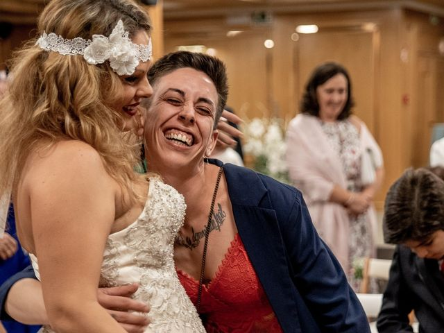 La boda de Cristian y Beatriz en Toledo, Toledo 9