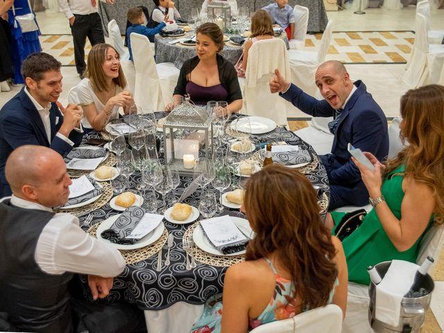 La boda de Cristian y Beatriz en Toledo, Toledo 14