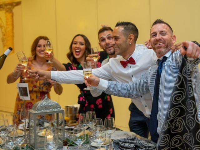 La boda de Cristian y Beatriz en Toledo, Toledo 15
