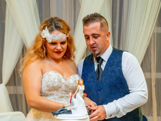 La boda de Cristian y Beatriz en Toledo, Toledo 16
