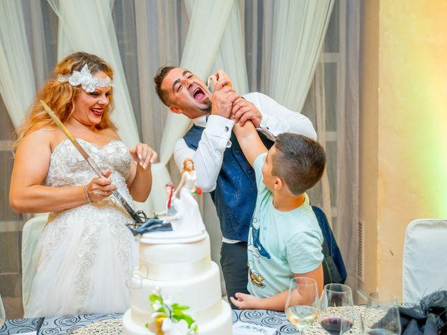 La boda de Cristian y Beatriz en Toledo, Toledo 17