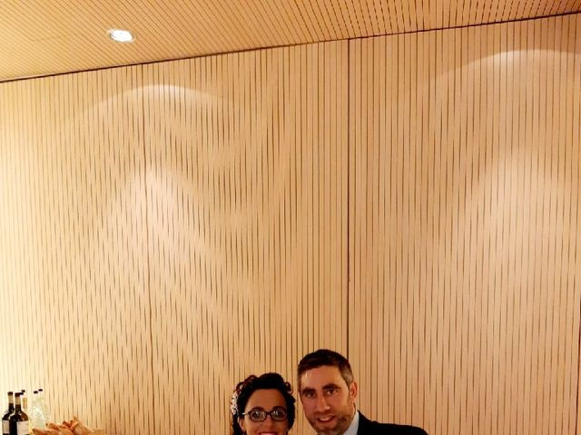 La boda de Imanol y Zuriñe  en Vitoria-gasteiz, Álava 1