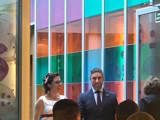La boda de Imanol y Zuriñe  en Vitoria-gasteiz, Álava 5