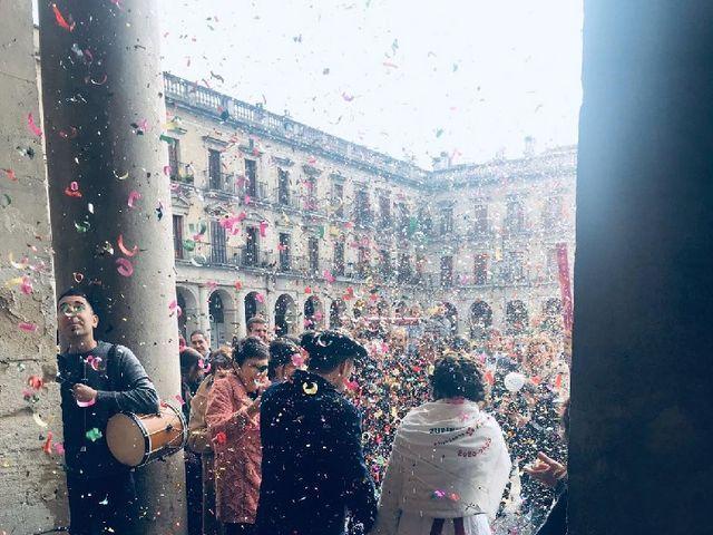 La boda de Imanol y Zuriñe  en Vitoria-gasteiz, Álava 6