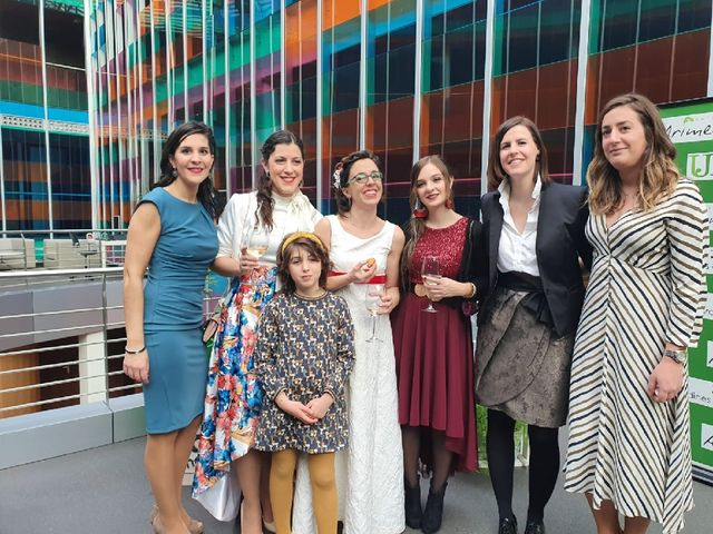 La boda de Imanol y Zuriñe  en Vitoria-gasteiz, Álava 8