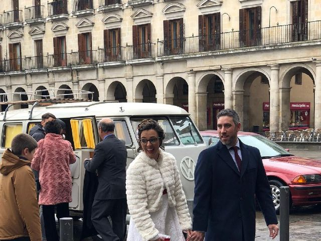 La boda de Imanol y Zuriñe  en Vitoria-gasteiz, Álava 9