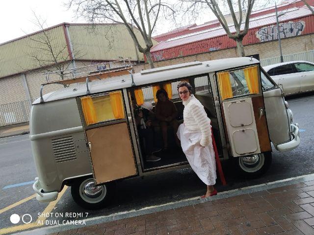 La boda de Imanol y Zuriñe  en Vitoria-gasteiz, Álava 12