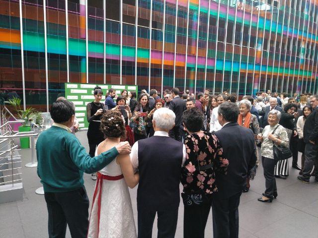 La boda de Imanol y Zuriñe  en Vitoria-gasteiz, Álava 2