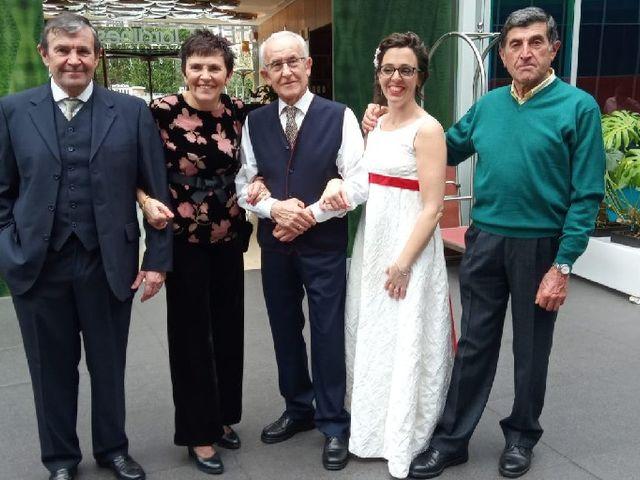 La boda de Imanol y Zuriñe  en Vitoria-gasteiz, Álava 14