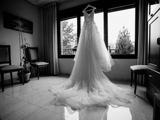 La boda de Manuel y Ana en Valladolid, Valladolid 15