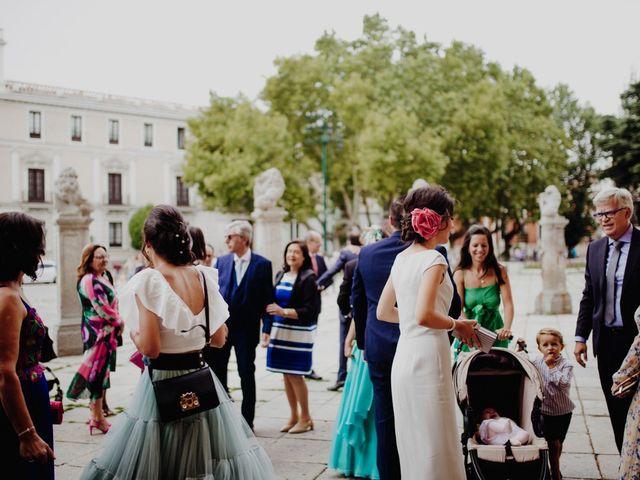 La boda de Manuel y Ana en Valladolid, Valladolid 39